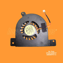Ventilador Fan Satellite A130 A135 Dfs451205m10t