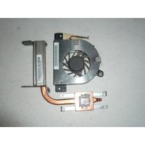 Ventilador Con Disipador Para Toshiba Satellite A135-sp4048
