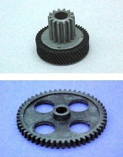 Engranes Para Impresoras Y Copiadoras, Todas Las Marcas