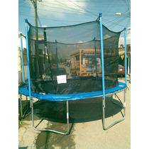 Renta De Brincolin (cama Elastica) Zona Coacalco