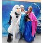 Show De Princesas, Frozen, Monster High, Hadas...