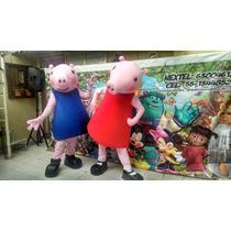 Sow De La Pepa Pig, Minions, Avengers, Mickey, Sofia Y Mas.