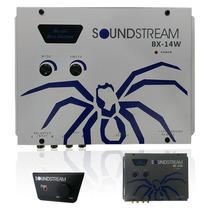 Epicentro Restaurador Bajos Soundstream Bx-14g 5000w Control