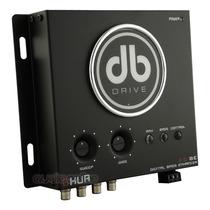 Epicentro Db Drive E5 Becontrolador De Bajos