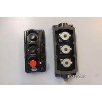 Push Button Boton Contactor Elevador Cutler-hammer (remate)