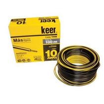 Rollo De Cable Thw 10 Keer Op4
