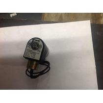 Electrovalvula Parker Modelo 7121gsn1gl00n0c111p3