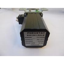 Regulador De Presion Proporcional Norgren R26-201-rnlg
