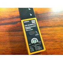 Sensor Omron Fotoelectrico