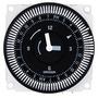 Interruptor Horario Modular Mecanico Intermatic Fm1-220