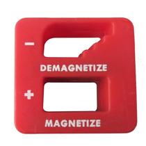 Iman Magnetizador Y Desmagnetizador Para Objetos