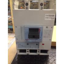 Interruptor Termomagnetico 3x800 Amperes Bticino De Remate!