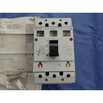 Termomagnetico Moeller Nzm7-63s 63a