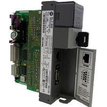 1747-l531 - Slc 5-03 Processor 8k Memory Dh485 & Rs232 Commu