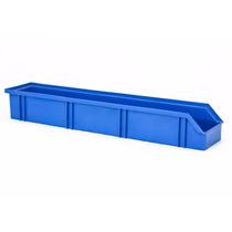 Cajas De Plastico Gaveta No 12 60 X 12 X 8
