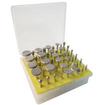 50 Piezas Diamante Accesorios Mototool Mini Taladro