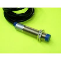Interruptor De Proximidad Marca Allen-bradley Mod.871c