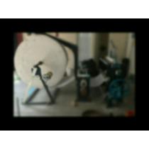 Maquina Para Hacer Papel Higienico Y Toalla En Rollo P/manos