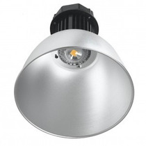 Lampara Industrial Led Tipo Campana