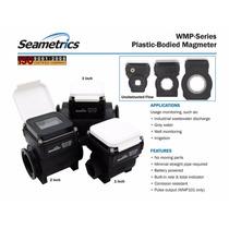 Medidor De Flujo Electromagnetico Agua Made In Usa