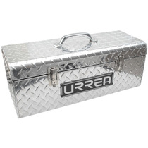 Caja De Aluminio 24´´ Charola Plástica 24¿ X 9 3/4¿ X 9¿ Hm4