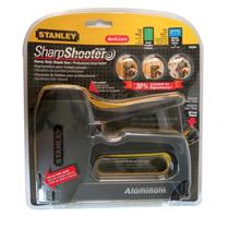 Engrapadora Pistola/clavadora Uso Pesado Stanley Mod Tr250