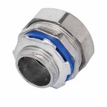 Conector Para Tubo Liquid Tight Recto 1/2¨ Surtek 136834 Hm4