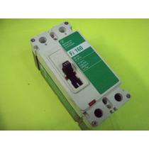 Interruptor Termomagnetico Westinghouse Mod.fi2150l