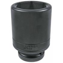 Dado De Impacto Largo Boca 35mm Cuadro 1/2 Urrea Tipo 3 Hm4