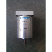 Balero Unidireccional Flsm-6-l Festo,. Plc, Valvula