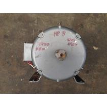 Motor Electrico Trifasico 5 Hp Baldor