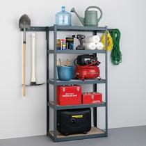 Estante Rack Anaquel 5 Repisas Organizador Garage Taller