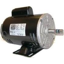 Motores Eléctricos Monofasicos 1/4 Caballo 1750 Rpm