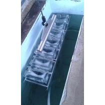 Fabrica De Barras De Hielo