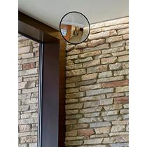 Espejo De Seguridad Convexo De Vidrio De 12 Pulgada Interior