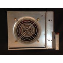 Extractor 12v Celda Solar Refrigeracion Frio 4300 Rpm Aleman