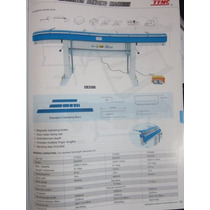 Dobladora De Lamina Electromagnetica Strong Usa Eb-2500