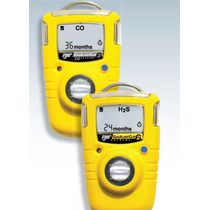 Detector Personal H2s Bw Gas Alert Extreme