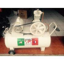 Compresor, Compresora De Aire Grado Medico, Libre De Aceite