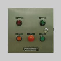 Panel De Control Nema 4x Mca. Cowan Dynamics Inc.valvulas Sp