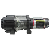 Malacate Winch 12v 3500 Lbs Y Cable 13 M 1,60 T 6 Mm