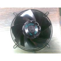 Ventilador Extractor De Aspas 115 V 9