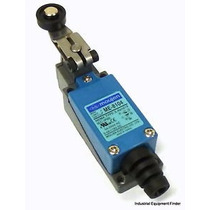 Limit Switch De Rodillo, Interruptor Limite De Uso Industria