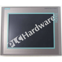 Multipanel Simatic Mp377 12 Siemens 6av6644-0aa01-2xa0