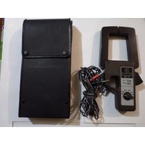Transductor De Corriente Enganchable 1500 Amp Kyoritsu Japon