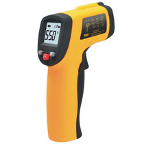 Termómetro Pirometro Laser Infrarrojo Industrial -50c 380c