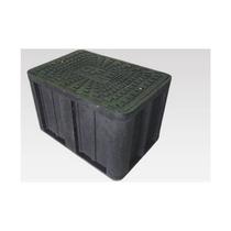 Registro Con Tapa Hand-hole Modular 56x90x90