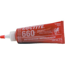 Loctite 66031 Compuesto Retenedor Tubo De 50 Ml Henkel