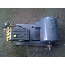 Motobomba Hidrolavadora De 10 Hp $ 40,000