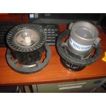 Boquilla 2½ Aluminio Para Monitor 500 Gpm Nueva